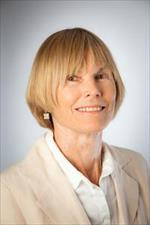 Photo of Dr. Anita Stewart