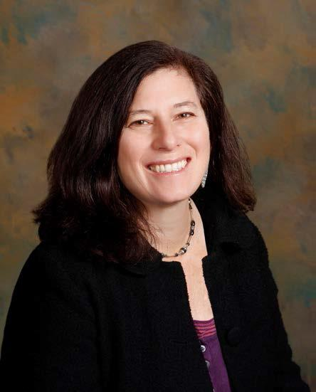 Photo of Dr. Leah Karliner